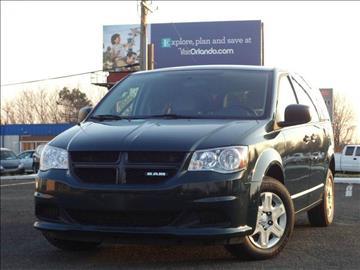 2012 RAM C/V for sale in Trevose, PA