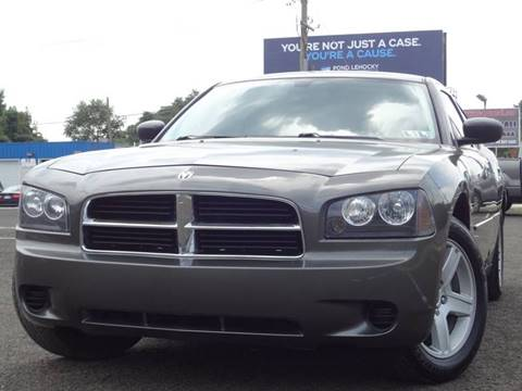 2010 Dodge Charger for sale at US 1 Auto Mall Inc in Trevose PA