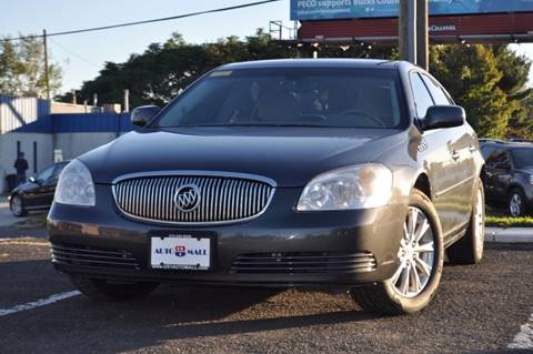 2009 Buick Lucerne for sale at US 1 Auto Mall Inc in Trevose PA