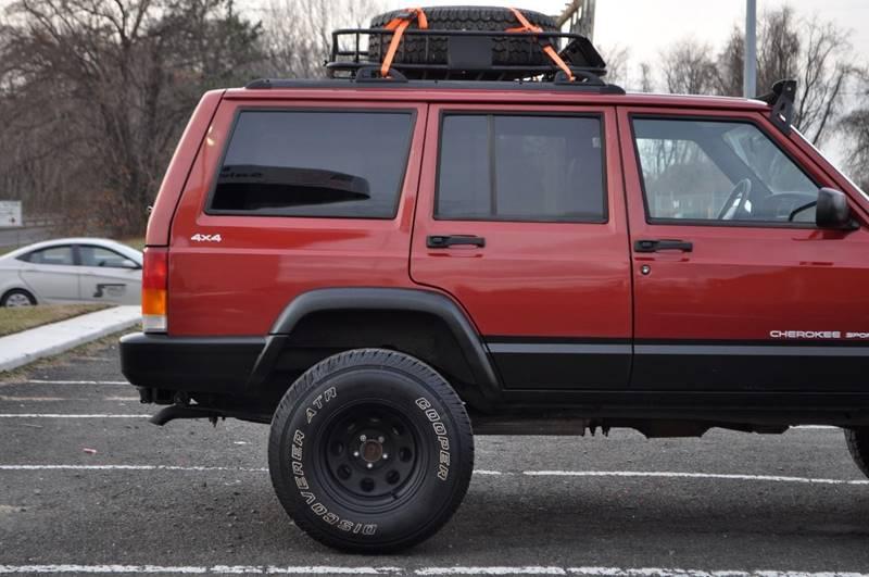 1999 jeep cherokee sport in trevose pa us 1 auto mall inc 1999 jeep cherokee for sale at us 1 auto mall inc in trevose pa sciox Gallery