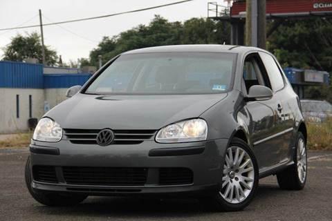 2008 Volkswagen Rabbit for sale at US 1 Auto Mall Inc in Trevose PA