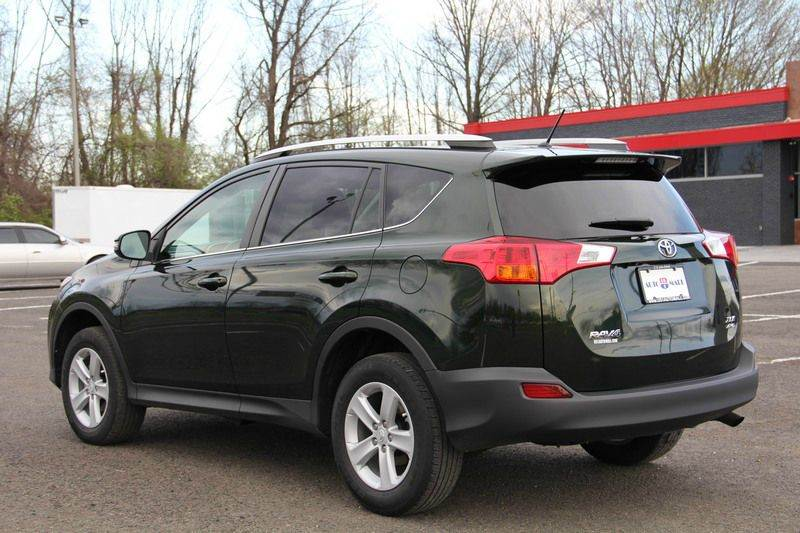 2013 Toyota RAV4 for sale at US 1 Auto Mall Inc in Trevose PA