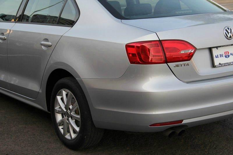 2012 Volkswagen Jetta for sale at US 1 Auto Mall Inc in Trevose PA