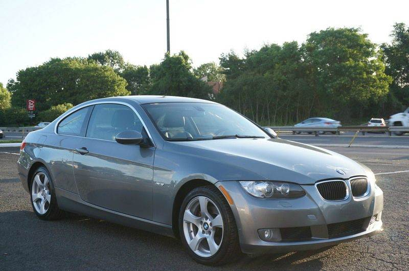 2008 BMW 3 Series for sale at US 1 Auto Mall Inc in Trevose PA