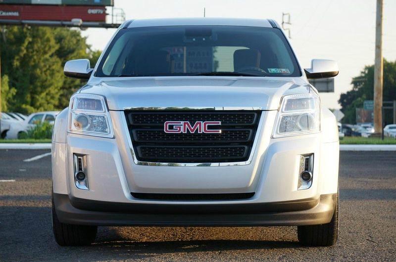 2013 GMC Terrain for sale at US 1 Auto Mall Inc in Trevose PA