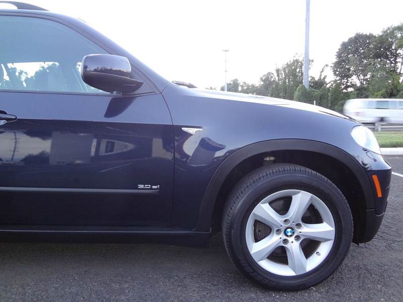 2008 BMW X5 for sale at US 1 Auto Mall Inc in Trevose PA