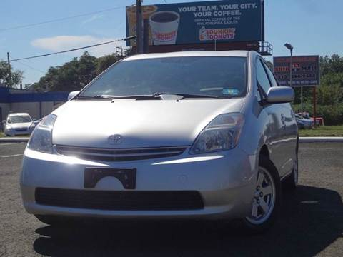 2006 Toyota Prius for sale at US 1 Auto Mall Inc in Trevose PA