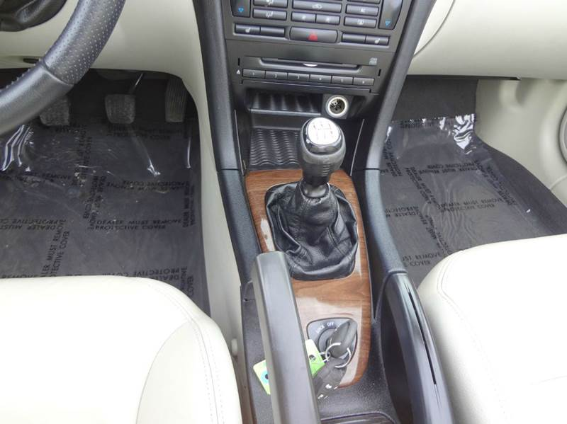 2006 Saab 9-3 for sale at US 1 Auto Mall Inc in Trevose PA