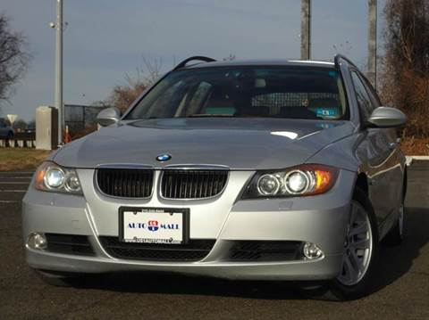 2007 BMW 3 Series for sale at US 1 Auto Mall Inc in Trevose PA