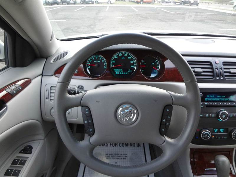 2006 Buick Lucerne for sale at US 1 Auto Mall Inc in Trevose PA