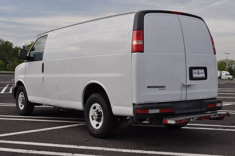 2009 Chevrolet Express Cargo for sale at US 1 Auto Mall Inc in Trevose PA