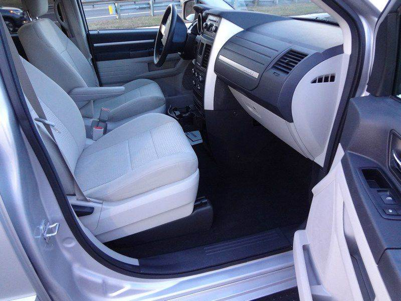 2010 Dodge Grand Caravan for sale at US 1 Auto Mall Inc in Trevose PA
