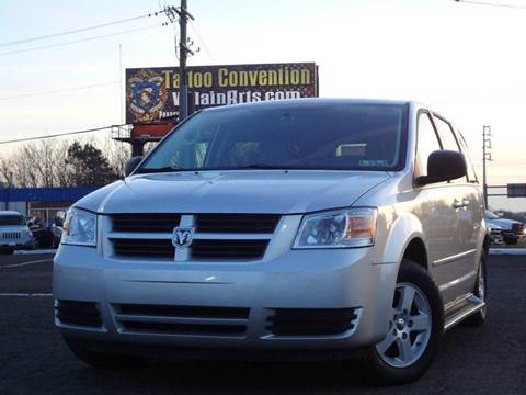 2010 Dodge Grand Caravan for sale at US 1 Auto Mall Inc in Trevose PA