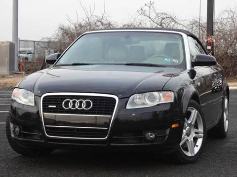 2007 Audi A4 for sale at US 1 Auto Mall Inc in Trevose PA