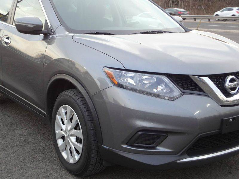 2014 Nissan Rogue for sale at US 1 Auto Mall Inc in Trevose PA