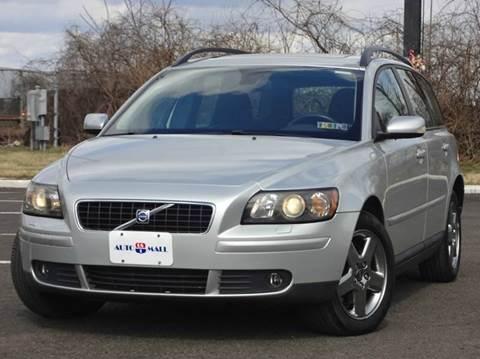 2006 Volvo V50 for sale at US 1 Auto Mall Inc in Trevose PA