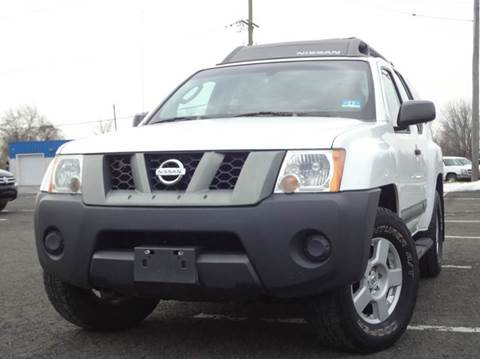 2005 Nissan Xterra for sale at US 1 Auto Mall Inc in Trevose PA