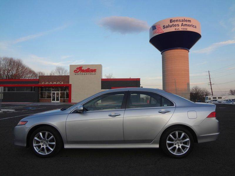 2008 Acura TSX for sale at US 1 Auto Mall Inc in Trevose PA