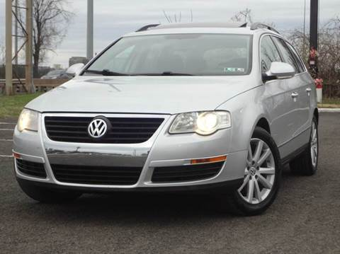 2007 Volkswagen Passat for sale at US 1 Auto Mall Inc in Trevose PA