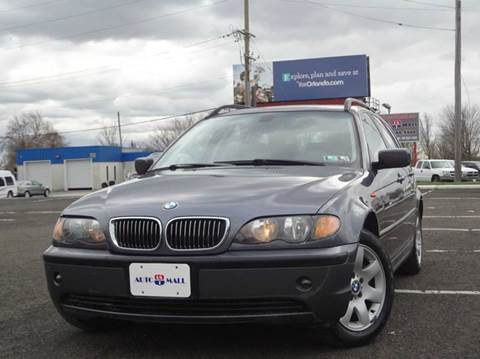 2003 BMW 3 Series for sale at US 1 Auto Mall Inc in Trevose PA