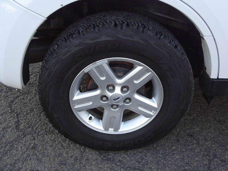 2011 Ford Escape Hybrid for sale at US 1 Auto Mall Inc in Trevose PA