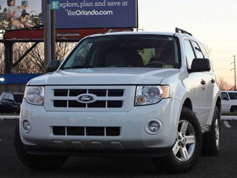 2011 Ford Escape Hybrid for sale in Trevose, PA