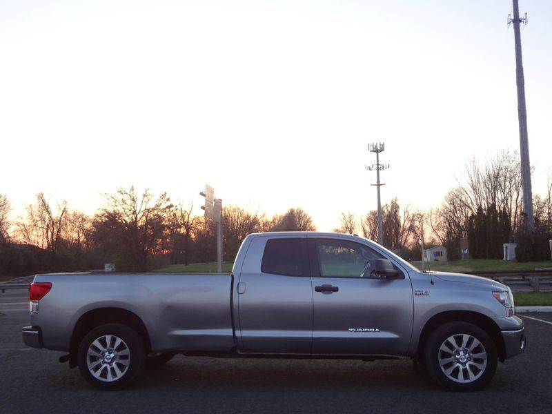 2013 Toyota Tundra for sale at US 1 Auto Mall Inc in Trevose PA