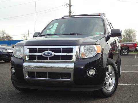 2010 Ford Escape for sale at US 1 Auto Mall Inc in Trevose PA