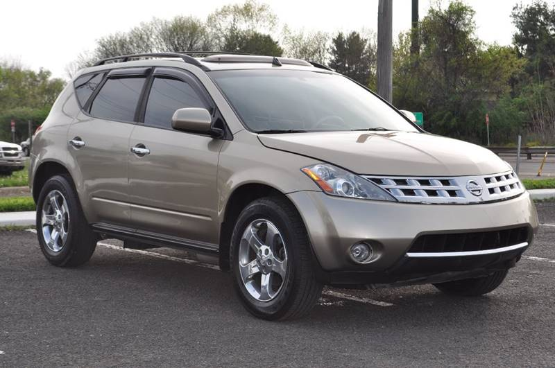 2005 Nissan Murano for sale at US 1 Auto Mall Inc in Trevose PA