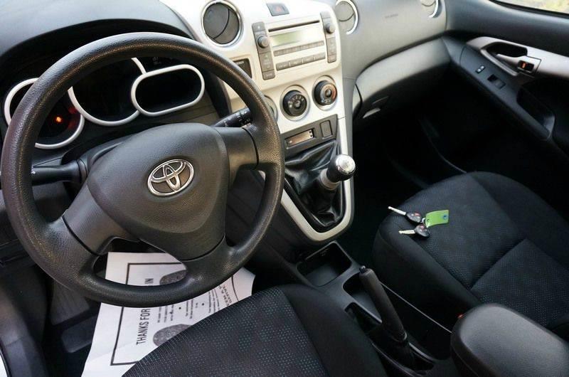 2009 Toyota Matrix for sale at US 1 Auto Mall Inc in Trevose PA