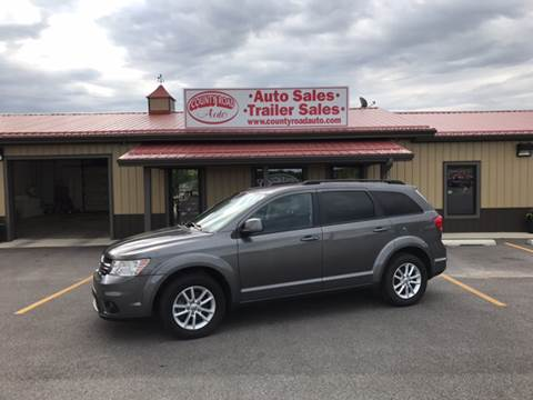 2013 Dodge Journey for sale in Wabash, IN
