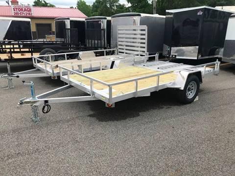 2019 Quality Steel 8212ALSL3.5KSA for sale in Wabash, IN