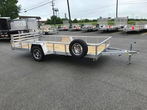 2019 Quality Steel 8014ALDX3.5KSA for sale in Wabash, IN