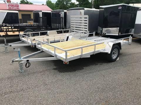 2019 Quality Steel 8210ALSL3.5KSA for sale in Wabash, IN