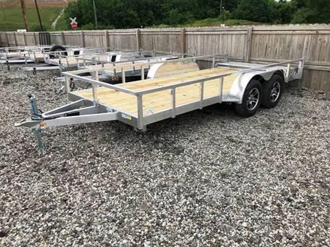 2019 Quality Steel 8016ALDX7K for sale in Wabash, IN
