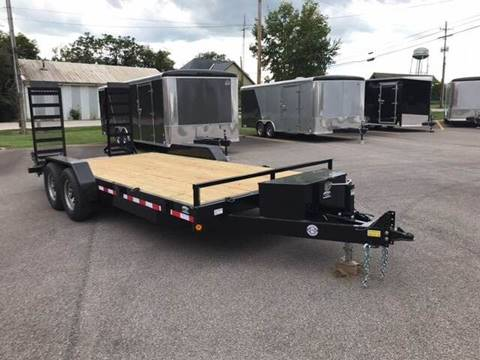2019 Quality Steel 8320EH14K for sale in Wabash, IN