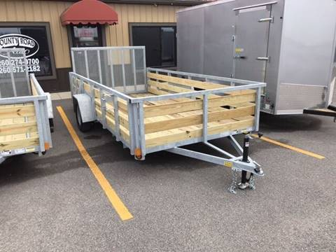 2019 Quality Steel 8214AN3.5KSA for sale in Wabash, IN