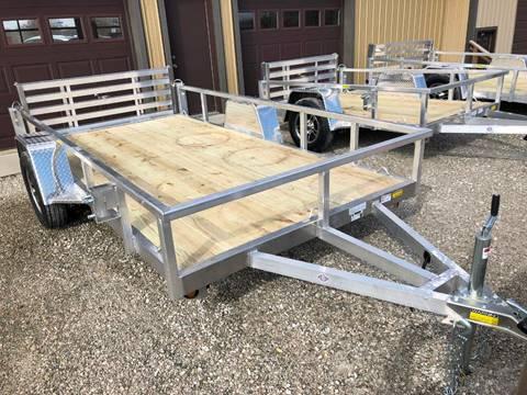 2020 Quality Steel 7412ALDX3.5KSA for sale in Wabash, IN