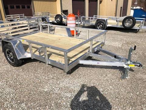 2020 Quality Steel 7410ALDX3.5KSA for sale in Wabash, IN
