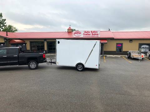 2020 US Cargo ULAFT612SA for sale in Wabash, IN