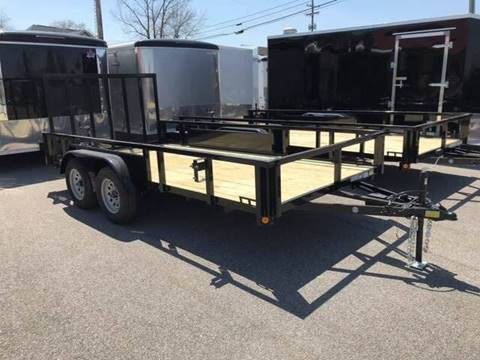 2020 Quality Steel 8216AN7K for sale in Wabash, IN