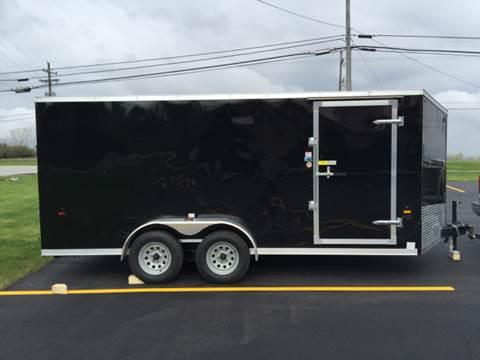 2016 US Cargo HLAFTX716TA2
