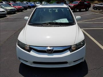 2010 Honda Civic for sale in Columbus, GA