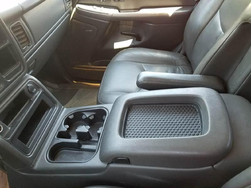2005 Chevrolet Silverado 1500 4dr Extended Cab LT Rwd SB - Columbus GA