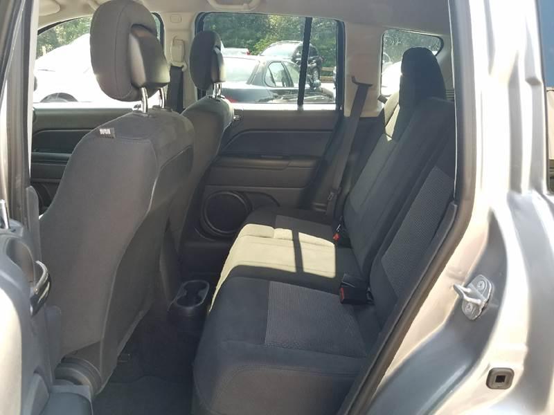 2014 Jeep Compass Sport 4dr SUV - Columbus GA