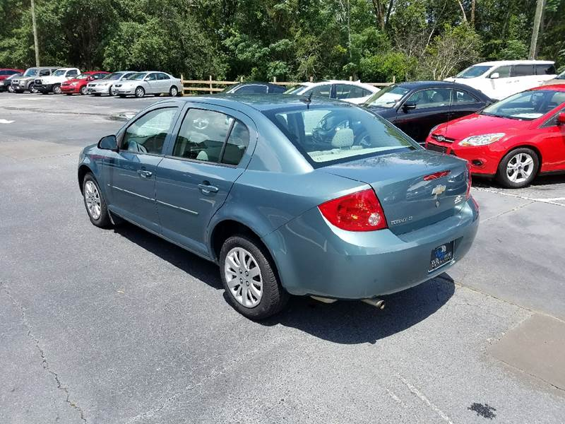 2010 Chevrolet Cobalt LT 4dr Sedan - Columbus GA