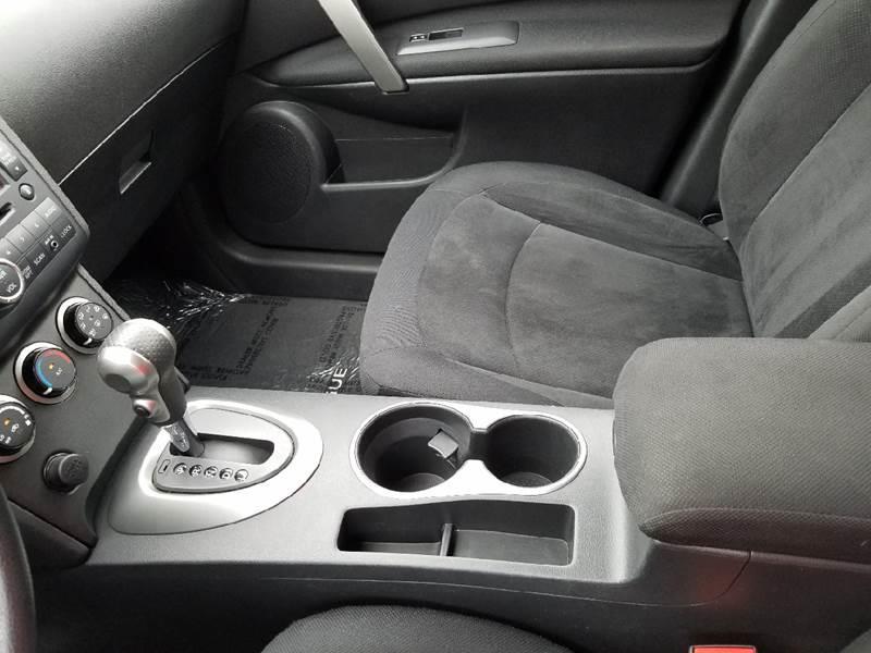 2010 Nissan Rogue S 4dr Crossover - Columbus GA