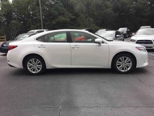 2014 Lexus ES 350 4dr Sedan - Columbus GA