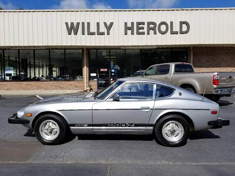 1977 Datsun 280-Z for sale in Columbus, GA