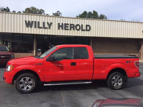 2014 Ford F-150 for sale in Columbus, GA